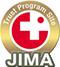 <認定番号 JM01020-161201> マークをクリックすれば、認証情報が確認できます。